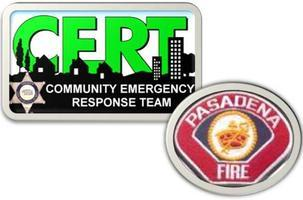 Regional Community Emergency Response Team Refresher