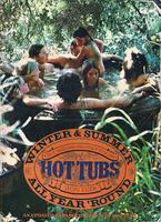 Hot Tubs and Big Joe Hurt