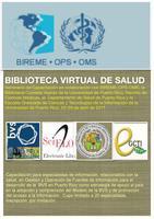 Biblioteca Virtual Salud de Puerto Rico : Seminario de...