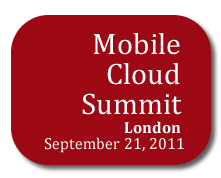 Mobile Cloud Summit