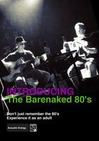 St. Patty's Day with the Barenaked 80's