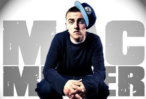 Mac Miller at Webster Theatre