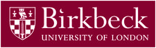 Events for Prospective Birkbeck Students logo