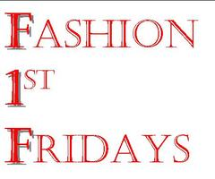 Fashion 1st Fridays Sample Sale: Valentine's Day...