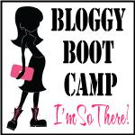 Bloggy Boot Camp Atlanta