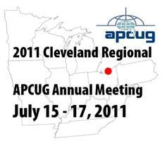 APCUG 2011 User Group Conference & Annual Meeting