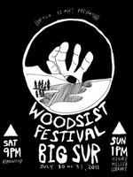 (((folkYEAH))) Presents the 2011 Woodsist Festival