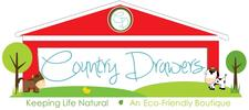 Country Drawers logo