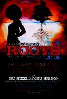 ROOTS II: Fundraiser for LGBT Human Rights in Africa