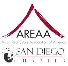 Asian Real Estate Association of America San Diego logo