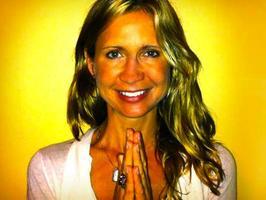 Candlelight Vinyasa Yoga Class