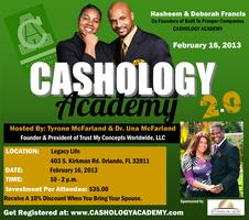 Cashology Academy 2.0