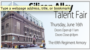 Silicon Alley Talent Fair Sponsor Registration