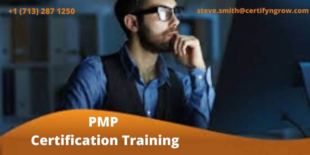 PMP 4 Days Certification Training in Houston, TX,USA