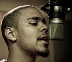 Guest host J COLE - Friday April 15th @ RumoR...
