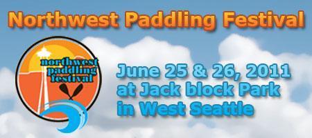 Northwest Paddling Festival