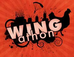 Third Annual Chicago Wingathon of Winged Destruction -...