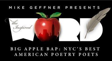 Big Apple BAP/Fall Edition: NYC's Best American Poetry...
