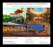 Exclusive Aragosta Bistro Event at the Fairmont Battery...