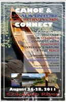 Canoeing & Connection:  An Adventure for Singles with...