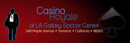 Casino Games, Drinks, Prizes, Decadent Dessert Bar &...