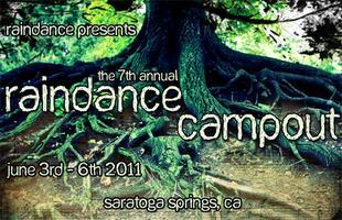Raindance Campout 2011