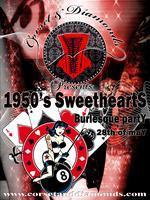 1950's Sweethearts