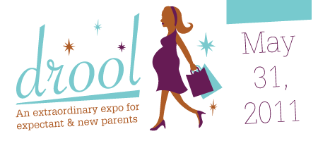 Drool: An extraordinary expo for expectant & new...