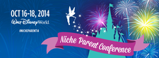 The Niche Parent Network & Conference  logo