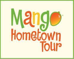 Mango Hometown Tour Moms' Luncheon - Hartford