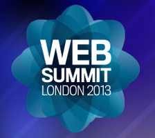 London Web Summit 2013