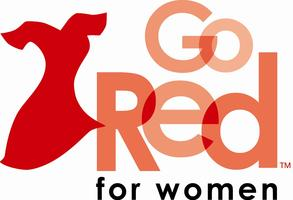 """Elements Therapeutic Massage """"Go Red for Women"""" Girls..."""