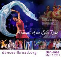 Festival of the Silk Road - 2011