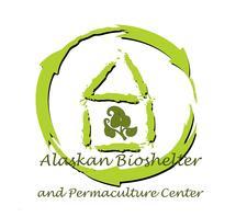 Alaskan Bioshelter & Permaculture Center logo