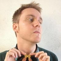 Curd Nerd Love: Cheese and Chocolate with Garrett McCord