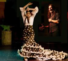 Bay Area Flamenco presents CORAZON FLAMENCO with Lakshmi...