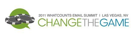 WhatCounts Email Summit