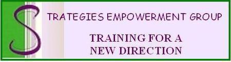 Strategies Empowerment Group - Non-Profit Management...