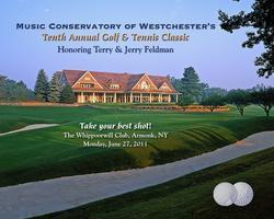 MCW's Tenth Annual Golf & Tennis Classic