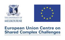 EU Centre on Shared Complex Challenges logo