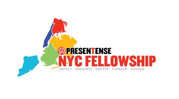 PresenTense NYC Launch Night