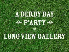 Long View Gallery Derby Day