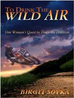 """Launch party for new released book """"To Drink the Wild..."""