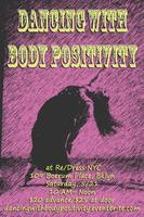 Dancing With Body Positivity Workshop @ Re/Dress...