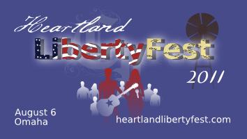 Heartland LibertyFest 2011
