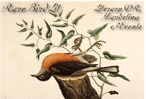 Rare Bird Lit Community Party