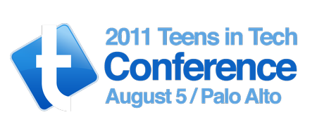 2011 Teens in Tech Conference