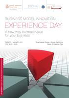 Business Model Innovation EXPERIENCE DAY