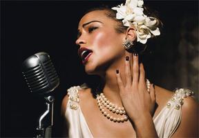 RENAISSANCE: Women of Color in Jazz/Soul/R&B + 90's...