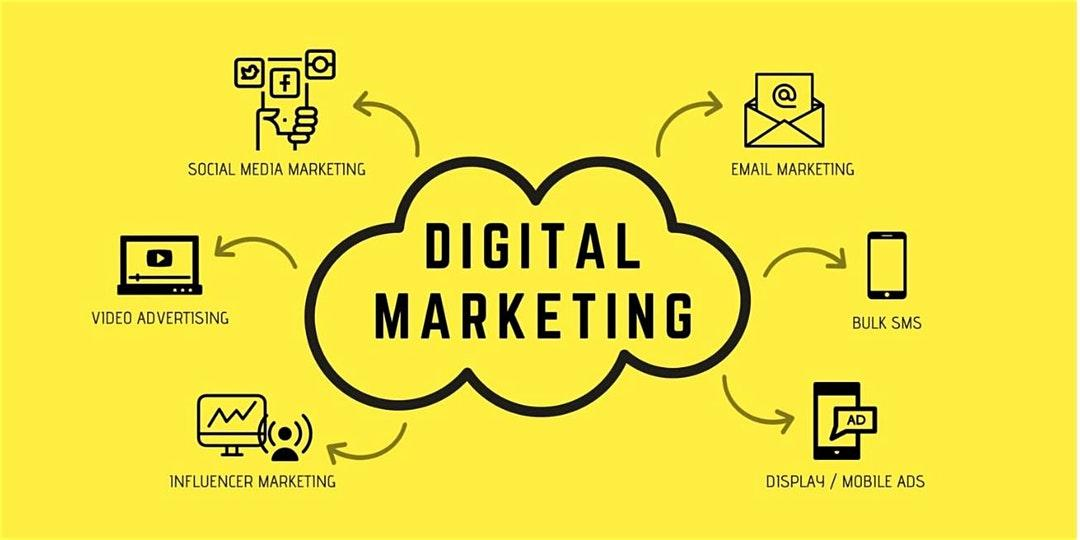 4 Weeks Digital Marketing Training in New Albany | June 9 - July 2, 2020